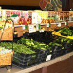 Farmstand and Farmers Market